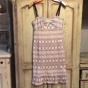 Nanette Lenore dress
